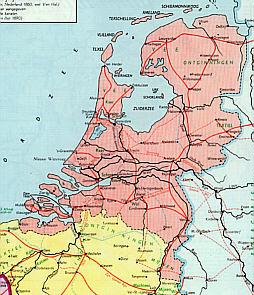 Rondvaart Ringvaart van de Haarlemmermeer met partyboot ...